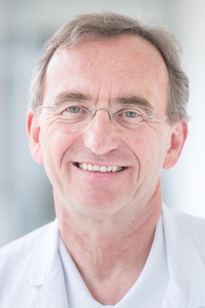 Albert Kröpfl
